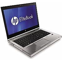 HP EliteBook 8560P 15 Notebook PC - Intel Core i7-2620M 2.7GHz 8GB 500GB Windows 10 Professional (Certified Refurbished)