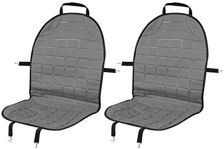 Amazon.com: X AUTOHAUX - 2 almohadillas de calefacción para ...