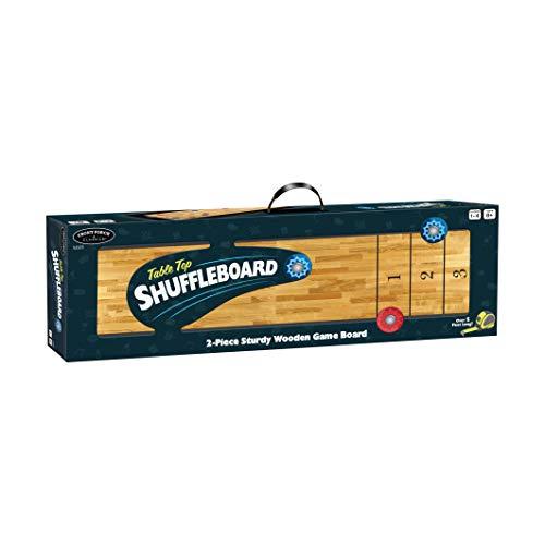 - Front Porch Classics Tabletop Shuffleboard
