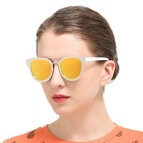 Brand Mode Polarisées Lunettes Femmes New De Soleil F15lKJc3Tu