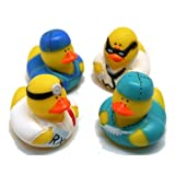 Doctor Rubber Duckies by Oriental Trading Company