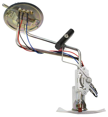 Fuel Pump And Sender Assembly compatible with F-Series Pickup 87-89