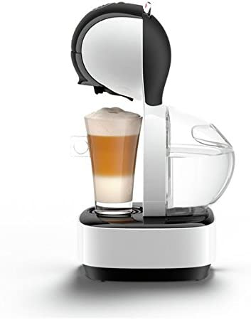 Nescafe blanco 1500 vatios Lumio color de café Dolce Gusto por ...