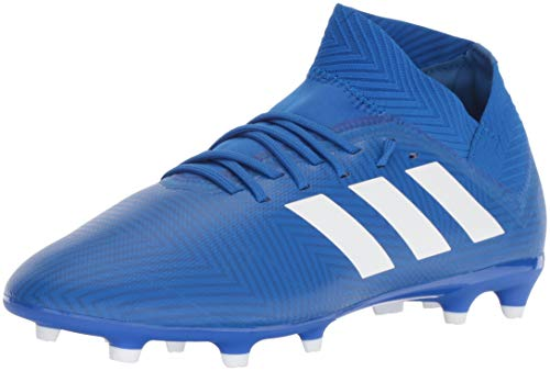 8444c58b3 adidas Unisex Nemeziz 18.3 Firm Ground Soccer Shoe