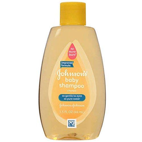 Review JOHNSON'S Baby Shampoo 1.50
