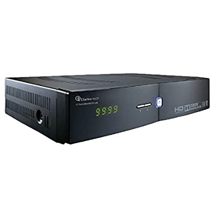 Clarke-Tech HD 4100 Plus HDTV Digital Sat Receiver NEU: Amazon co uk
