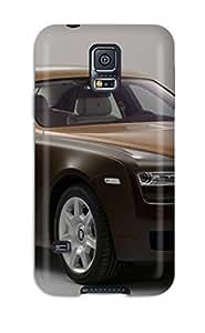 Premium Tpu Rolls Royce Ghost 2 Cover Skin For Galaxy S5