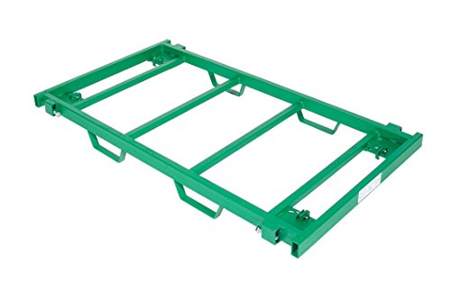 Greenlee GMX Multi-Purpose Base Cart, No Casters by Greenlee