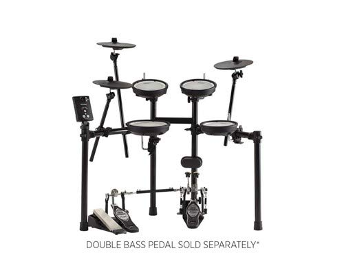 ROLAND Electronic Drum Set (TD-1DMK) ()