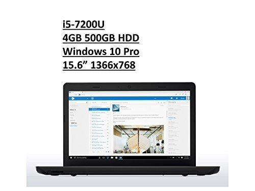 2017 Lenovo ThinkPad E570 15.6