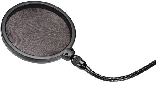 (Samson PS01 Pop Filter for Microphones)