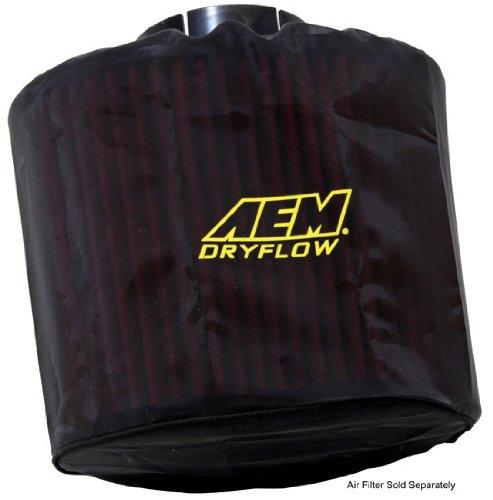 AEM 1-4004 Dry Flow Air Filter Wrap