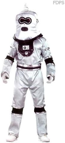 Desconocido Disfraz Traje Vestimenta de Robot 101-111cm Pecho ...
