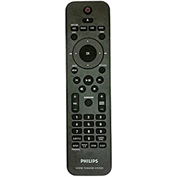 Philips HTS3011/37 Home Theater 64 BIT