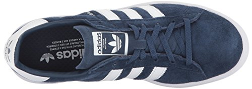 Women's 8 W 5 white Mineral Campus white Us Medium Adidas Blue dHOCqwd0