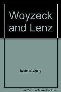 woyzeck georg büchner summary