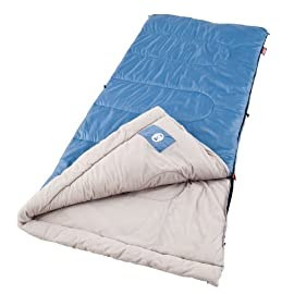 Coleman Trinidad Warm-Weather Sleeping Bag