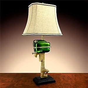 41zVWmomw4L._SS300_ Nautical Themed Lamps