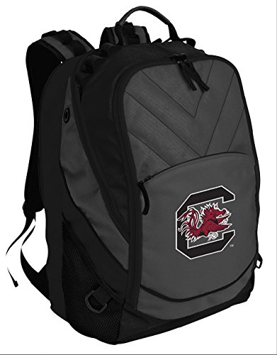 Broad Bay Best University of South Carolina Backpack Laptop Computer Bag
