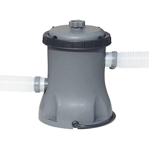 Bestway 58385E Flowclear Pool Pump, ()