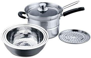 Home & Garden Small Kitchen Appliances 8-4 Quart Cooker Steamer ...