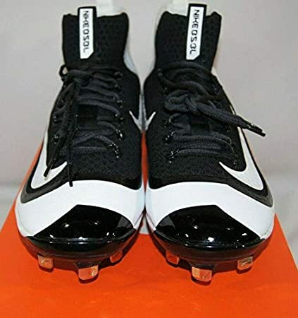 info for 92b02 234a7 Nike Air Huarache 2K Filth Mid Metal Baseball Cleats Sz 11 ...