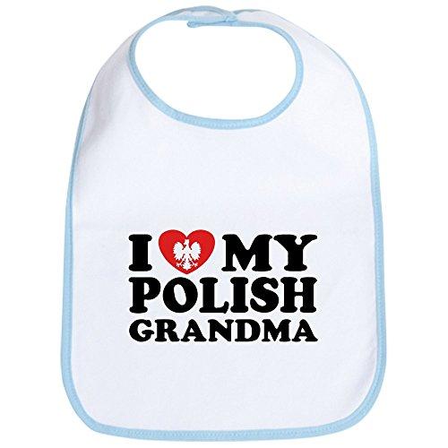 Best Cafepress Baby Gifts For All Grandma T-Shirts - CafePress I Love My Polish Grandma