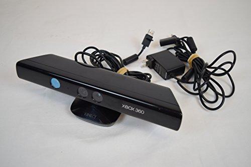 Microsoft Kinect Sensor Black Motion Camera