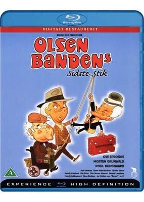 The Olsen Gang Final Mission Olsen Bandens Sidste Stik Amazonco