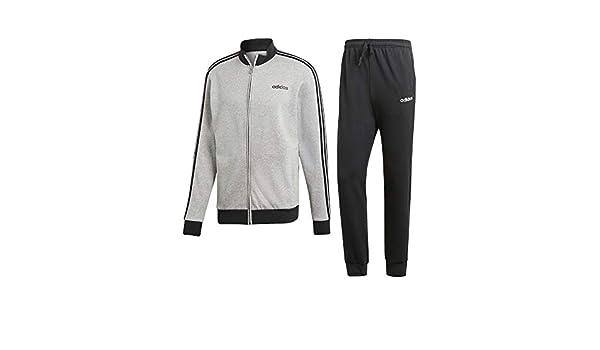 adidas MTS Co Relax Chándal, Hombre: Amazon.es: Deportes y aire libre