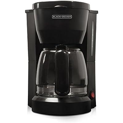 black-decker-5-cup-coffeemaker-black