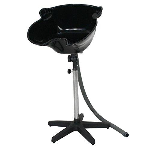 Height Adjustable Portable Shampoo Treatment product image