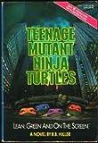 Teenage Mutant Ninja Turtles, B. B. Hiller, 0440403227