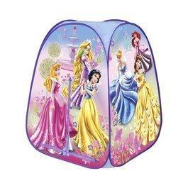 Disney Princess Play Tent Hut [並行輸入品] B0784MR8GC