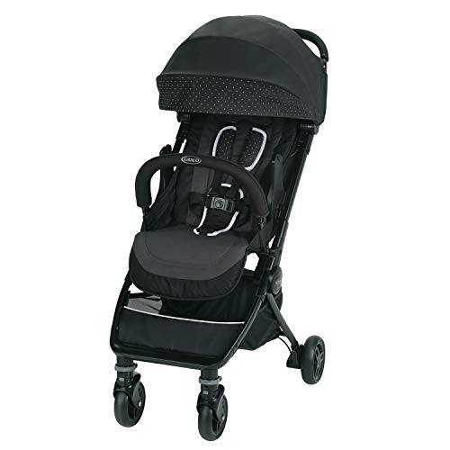 41zVabruL1L - Graco Jetsetter Stroller, Balancing Act