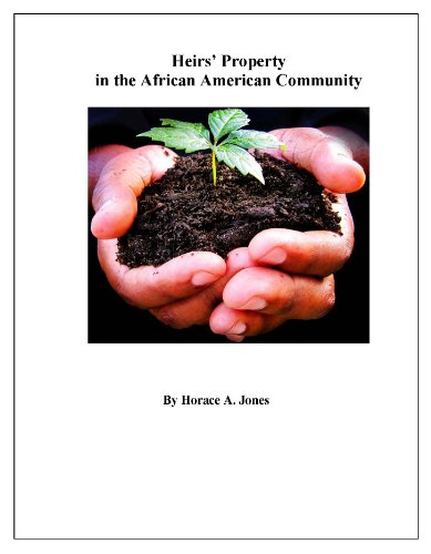 Search : Heirs' Property in the African American Community
