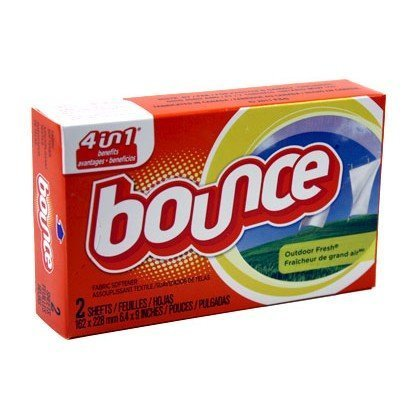 Bounce Dryer Sheets - Coin Vend