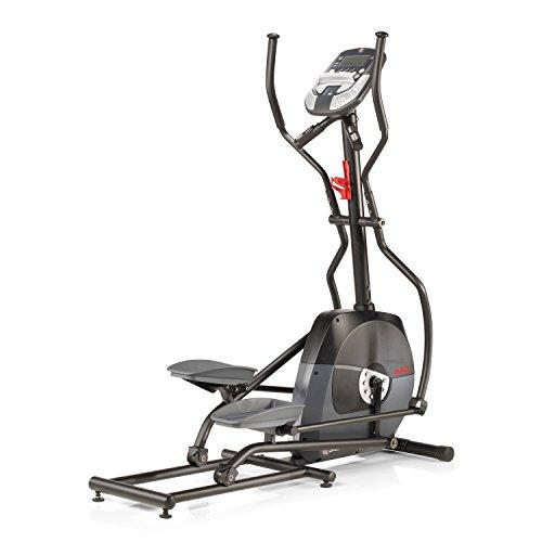 Elliptical Road Bike Cost: Schwinn A40 Elliptical Machine
