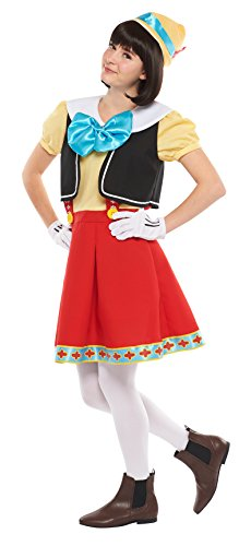 Disney Disney Pinocchio Costume - Teen/Women STD -