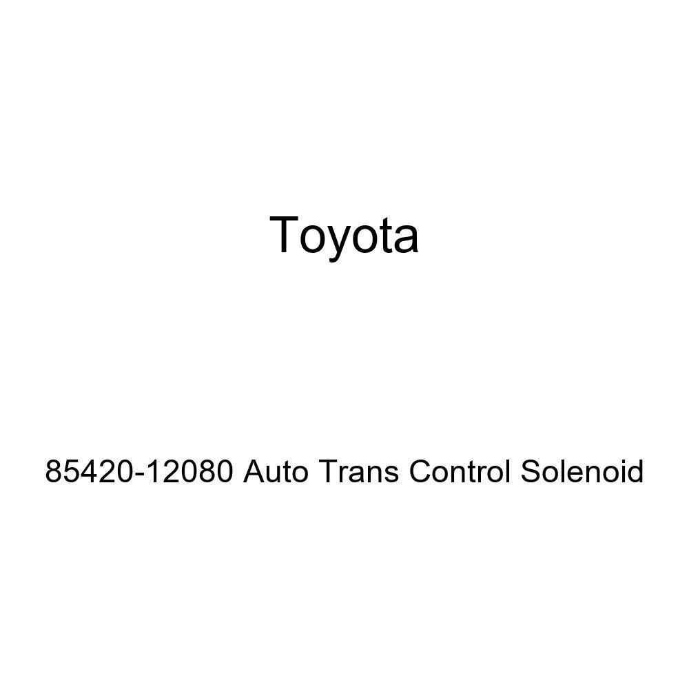 Toyota 85420-12080 Auto Trans Control Solenoid