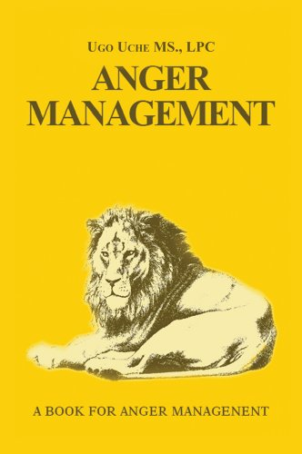Book: Anger Management 101 - Taming the Beast Within by Ugo Uche