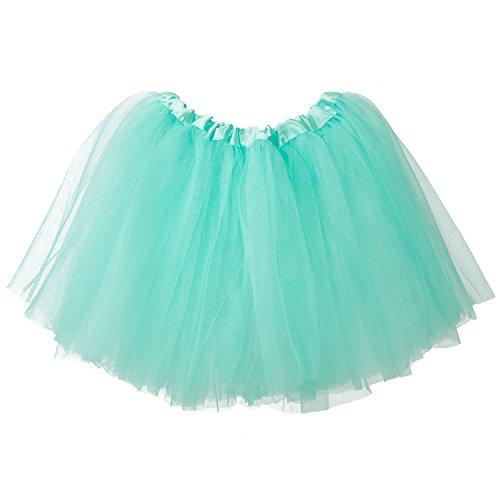 My-Lello-Little-Girls-Tutu-3-Layer-Ballerina-Aqua-10-mo-3T