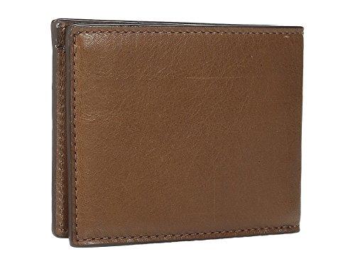 196082ad COACH Mens Sport Calf Slim Billfold ID Wallet