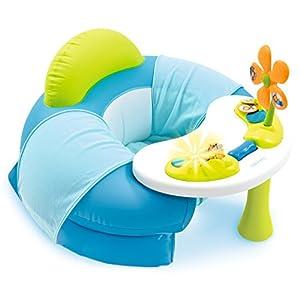 Smoby - 110210 - Cotoons Cosy Seat - Bleu 3