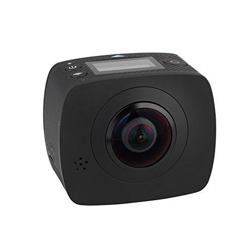 RJTECH iview 360 PRO Sport Camera Sony CMOS 8MP Pixels Du...