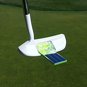 Eye Putt Pro Posture Training Aid Mirror- Learn Professional, Consistent & Repeatable Putting Posture from 911 Golf