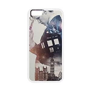 iphone6s 4.7 inch Phone Case White Doctor Who VMN8157747