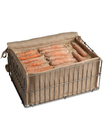 Gardeners Supply Company Root Storage