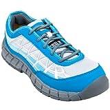 Caterpillar Shoes Women's 90498 Steel Toe Blue Connexion Shoes