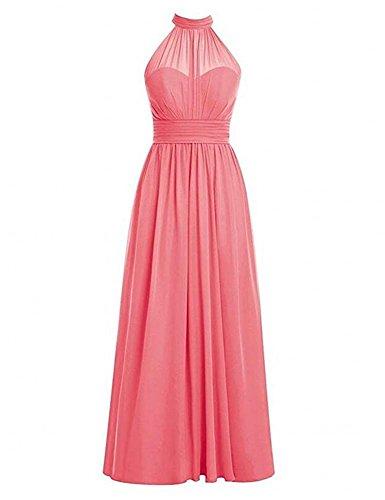 意志地味なインストラクターLafee Bridal DRESS レディース US サイズ: 12 カラー: ピンク